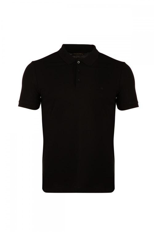 Big Size Men's Cotton Polo Shirt