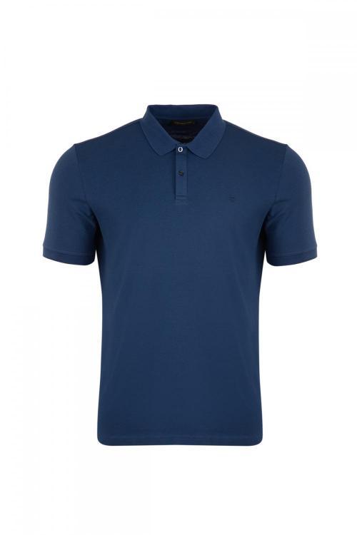Big Size Polo T-Shirt