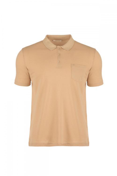Klasik Cepli Polo Yaka T-Shirt