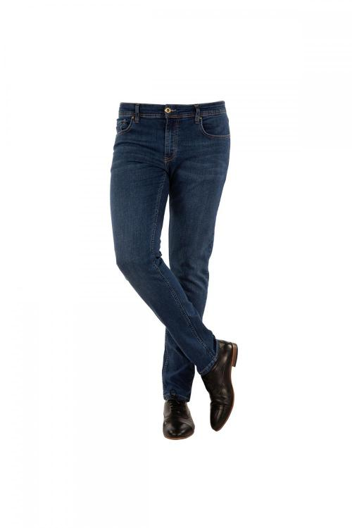 Skinny Erkek Jean Pantolon